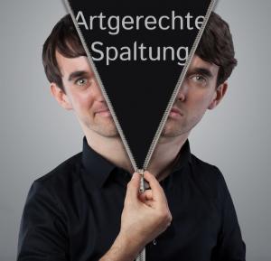 artgerechtespaltung_plakatausschnitt